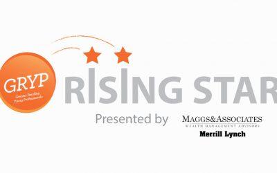 GRYP Seeks Rising Stars