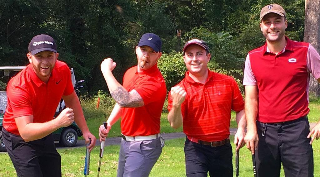 2018 GRYP Golf Tournament