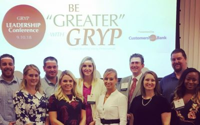 "Be ""GREATER"" with GRYP: Leadership Conference"